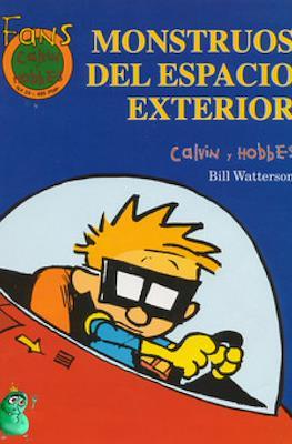 Calvin y Hobbes. Fans (Rústica 48-64 pp) #24