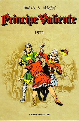 Príncipe Valiente (Cartoné, 64 páginas) #38