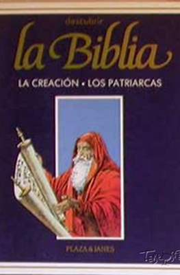 Descubrir la Biblia