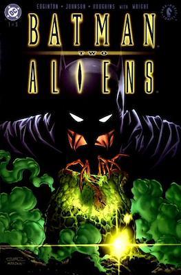 Batman / Aliens Two