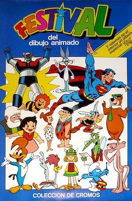 Festival del dibujo animado