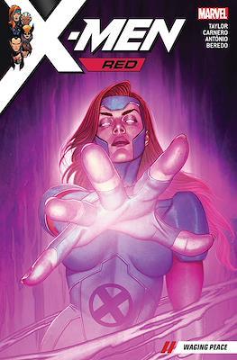 X-Men Red (Digital 150 pp.) #2