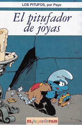 Los Coleccionables de 'El Pequeño País' (Grapa 64-48 pp) #6