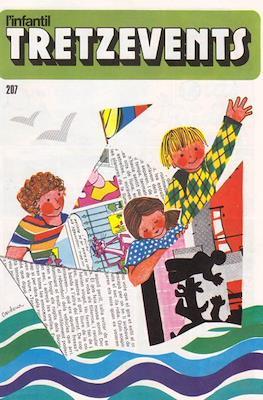 L'Infantil / Tretzevents (Revista. 1963-2011) #207