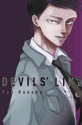 Devils Line (Rústica con sobrecubierta) #6