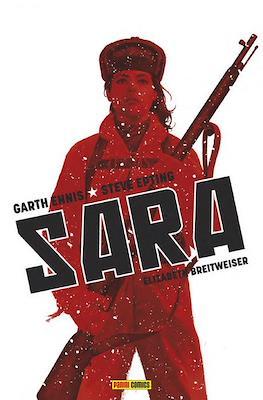 Sara (Cartoné 152 pp) #
