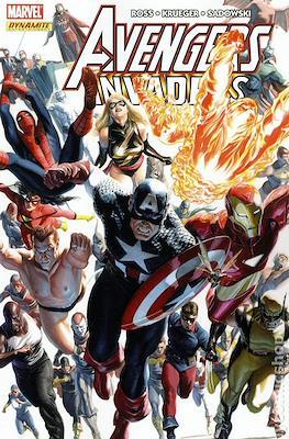 Avengers / Invaders