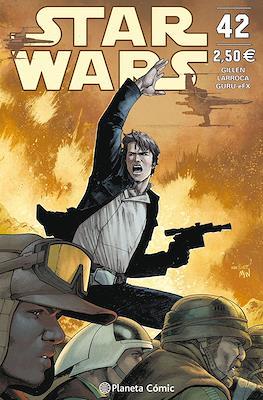 Star Wars (Grapa 56-32 pp.) #42