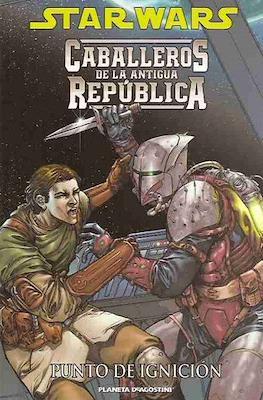 Star Wars. Caballeros de la antigua República (Rústica 96-144 pp) #2
