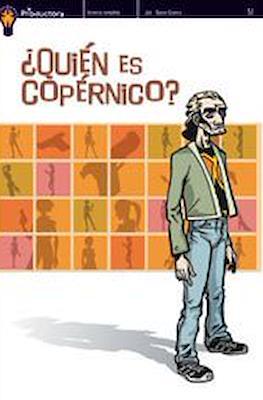 ¿Quién es Copérnico?