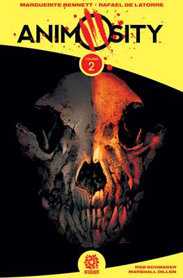 Animosity (Softcover) #2