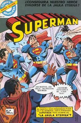 Super Acción / Superman #14