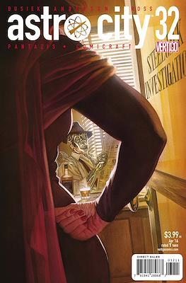 Astro City (Comic Book) #32
