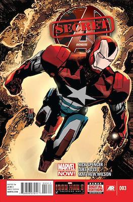 Secret Avengers Vol. 2 (2013-2014) #3