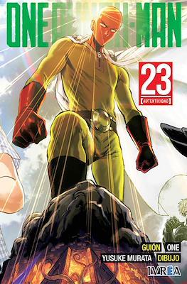 One Punch-Man (Rústica) #23