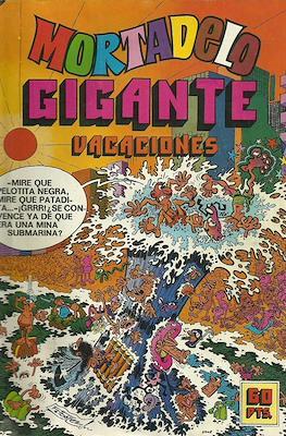 Mortadelo Gigante #5