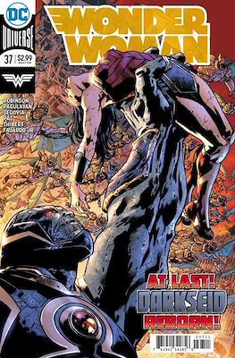 Wonder Woman Vol. 5 (2016-) (Comic book) #37