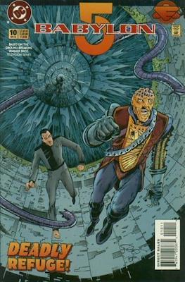 Babylon 5 #10