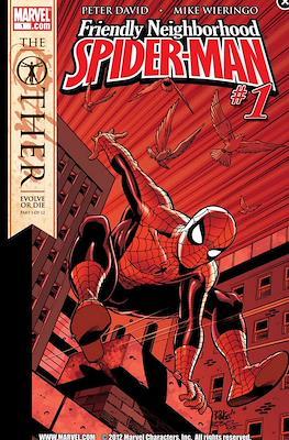 Friendly Neighborhood Spider-Man Vol. 1 #1
