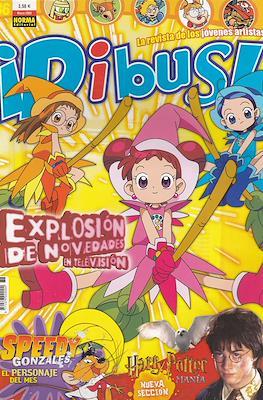 ¡Dibus! (Revista) #36