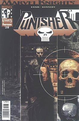 Marvel Knights: Punisher Vol. 2 (2002-2004) (Grapa 24 pp) #28