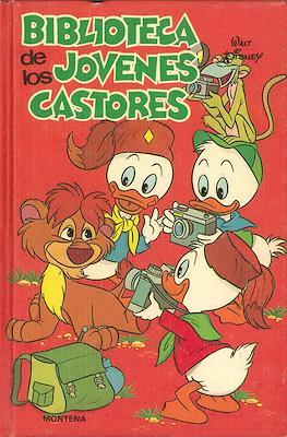 Biblioteca de los Jóvenes Castores (Cartoné) #16