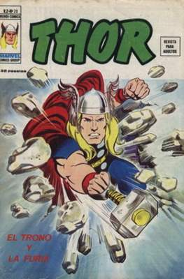 Thor Vol. 2 (Grapa. 56 pp. 1974-1980) #28