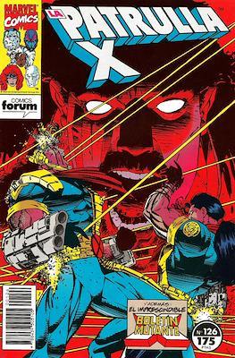 La Patrulla X Vol. 1 (1985-1995) #126