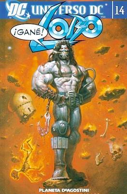 Universo DC: Lobo (Rústica, 208 páginas (2007-2009)) #14