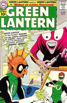 Green Lantern Vol. 1 (1960-1988) #6