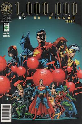 DC Un Millón (Rústica) #1