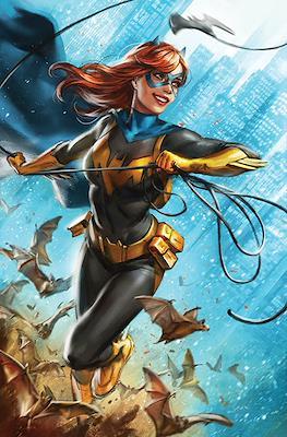 Batgirl Vol. 5 (2016- Variant Cover) (Comic Book) #48