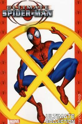 Ultimate Spider-Man - Ultimate Collection #4