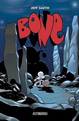 Bone - Integral (Rústica con solapas, 1376 pp) #