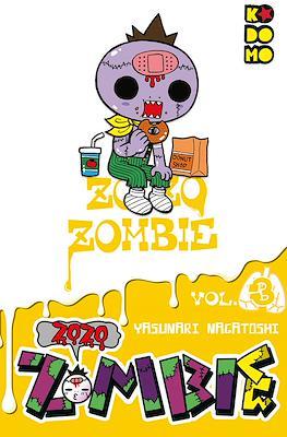 Zozo Zombie #3
