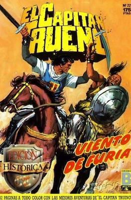 El Capitán Trueno. Edición Histórica (Grapa, 36 páginas) #22