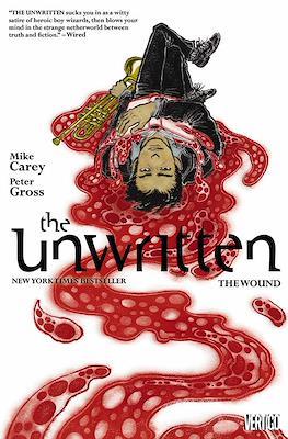 The Unwritten #7