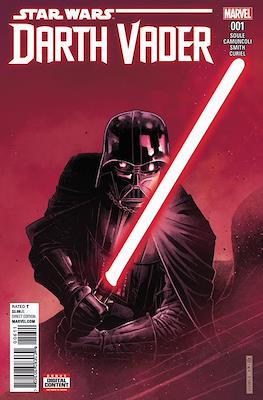 Star Wars: Darth Vader (2017) (Comic Book) #1