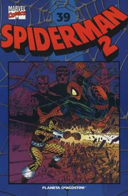 Coleccionable Spiderman Vol. 2 (2004) (Rústica, 80 pp) #39