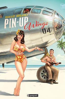 Pin-Up Wings (Cartonné) #4