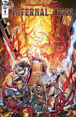 Dungeons & Dragons: Infernal Tides (Comic Book) #1