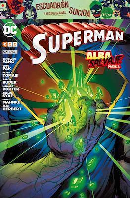 Superman. Nuevo Universo DC / Renacimiento (Grapa) #52