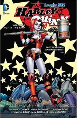 Harley Quinn (2013-2016) (Softcover) #1