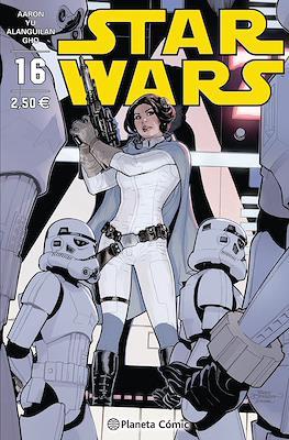 Star Wars (Grapa 56-32 pp.) #16