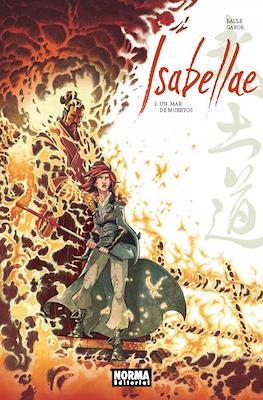 Isabellae (Cartoné) #2