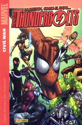 Los Nuevos Thunderbolts Vol. 1 (2006-2007) (Rústica) #4
