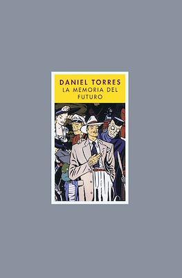 Daniel Torres. La memoria del futuro