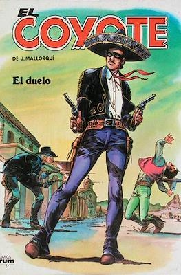 El Coyote (Cartoné 48 pp) #2