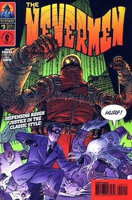 The Nevermen (Grapa) #2