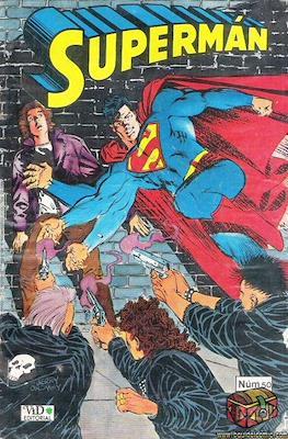 Superman Vol. 1 (Grapa. 1986-2001) #50